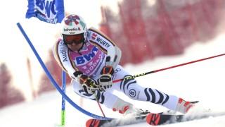 Ski alpin Weltcup in Adelboden