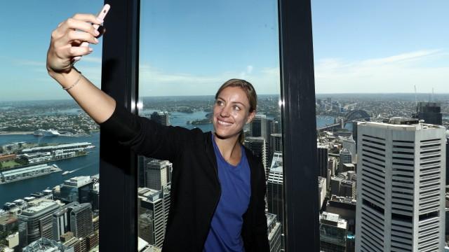 2019 Sydney International - Day 4