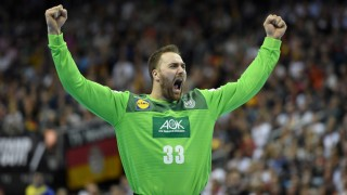 IHF Handball World Championship - Germany & Denmark 2019 - Group A - Germany v Brazil