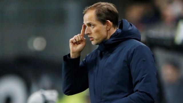 Ligue 1 - Amiens SC v Paris St Germain