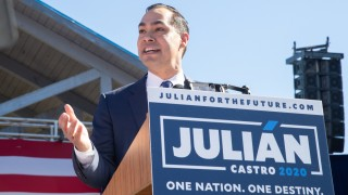 Julian Castro, the youngest member of Obama's cabinet, expected to announce whether he will run for president
