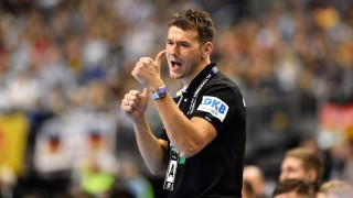 Handball-WM Christian Prokop