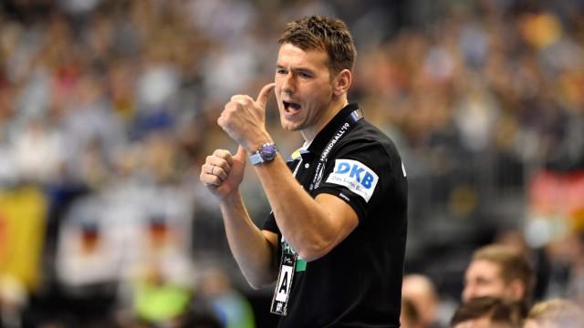 Handball-WM Christian Prokop