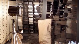 Aufgebrochene Schließfächer in Berliner Volksbank