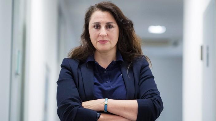 Rechtsanwältin Seda Basay-Yildiz