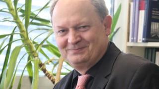 Prof. Torsten Oppelland