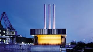 Architektur Baukunst