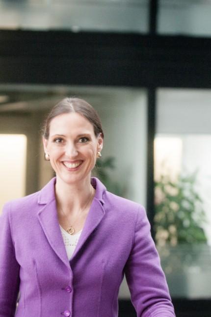 Valerie Holsboer, 2017