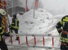Hohe Lawinengefahr in den Alpen - Seehofer sagt Hilfe zu (Vorschaubild)