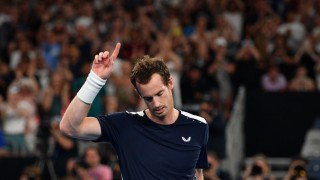 Süddeutsche Zeitung Sport Murray-Abschied
