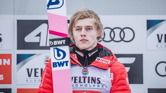 01 01 2019 Olympiaschanze Garmisch Partenkirchen GER FIS Weltcup Skisprung Vierschanzentournee
