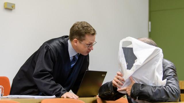 Hochstapler in München vor Gericht
