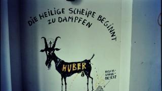 Kultur München Akademie und Revolution