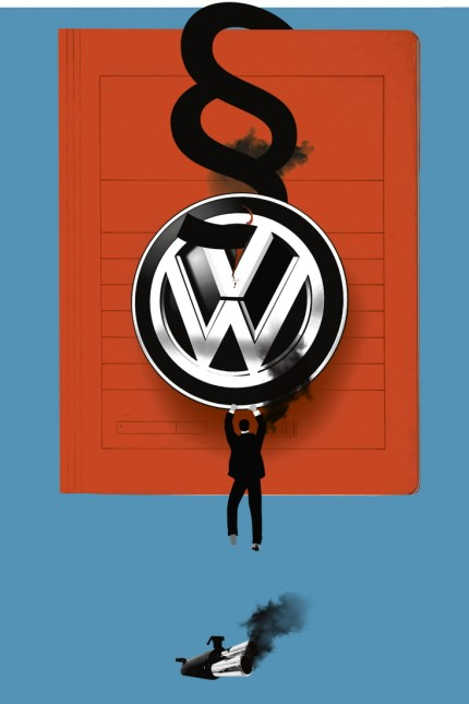 VW VW