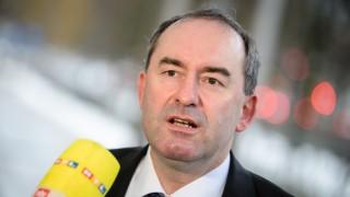 Bayerisches Kabinett berät über Datensicherheit