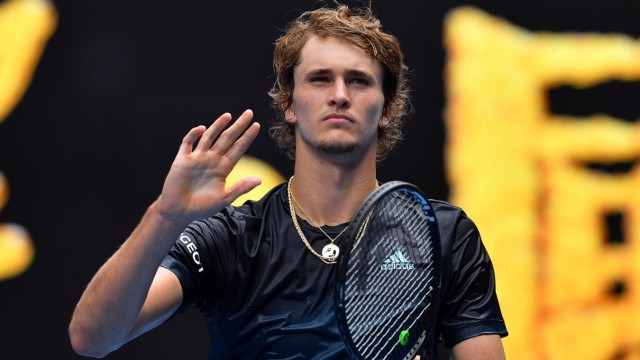 Australian Open Australian Open