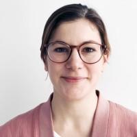 Portrait  Kathrin Aldenhoff