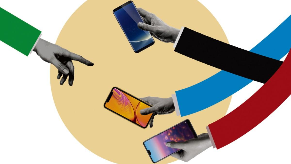 Was kommt nach dem Smartphone-Boom?