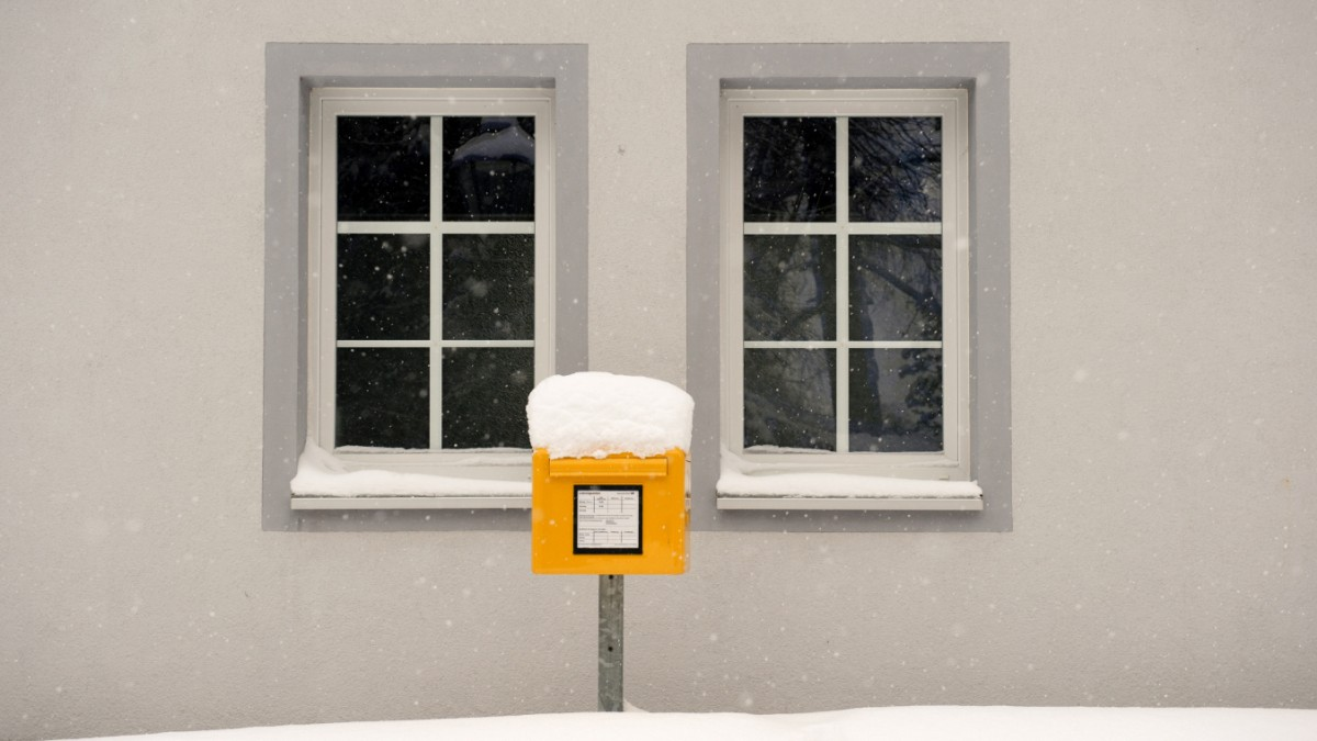 Deutsche Post Briefporto Soll Im Frühjahr Steigen Wirtschaft