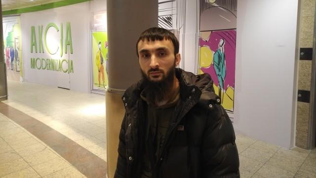 Tumsu Abdurachmanow