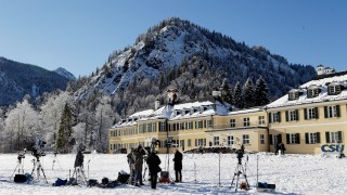 CSU Holds Annual Conference At Wildbad-Kreuth