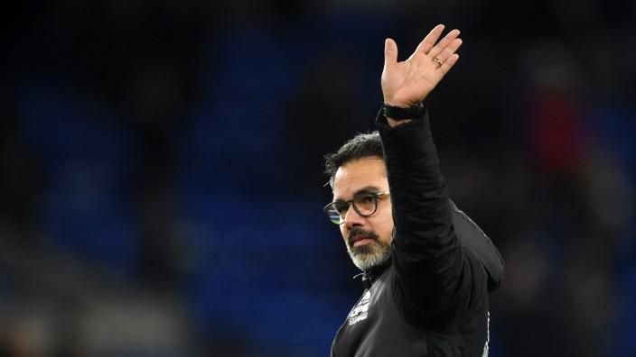 Cardiff City v Huddersfield Town - Premier League