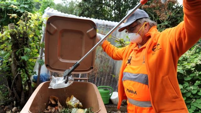 Mülltrennung Mülltrennung