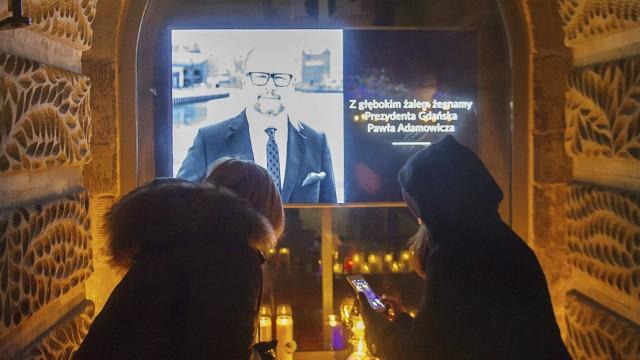 Politik Polen Polen