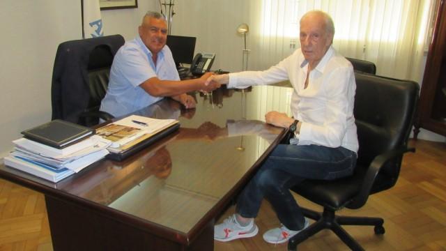 Ex-Nationalcoach Menotti wird Direktor für Auswahlteams