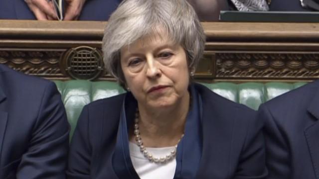 Politik Großbritannien Britisches Unterhaus