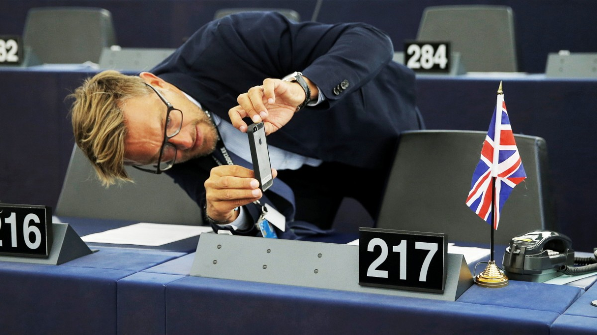 Die EU muss sich bewegen