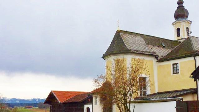 Harpfetsham im Chiemgau