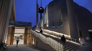 Ditib Moschee in Köln