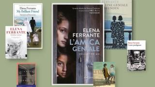 Literatur Literatur-Übersetzungen
