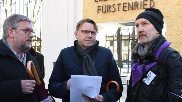 Süddeutsche Zeitung München Frauenrechte