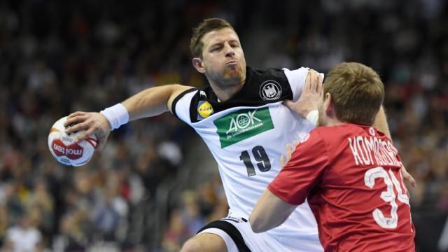 IHF Handball World Championship - Germany & Denmark 2019 - Group A - Russia v Germany