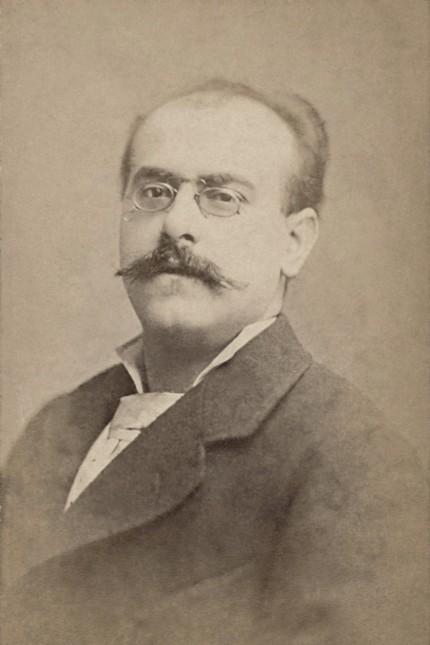 Geschichte Hochstapler Léo Taxil