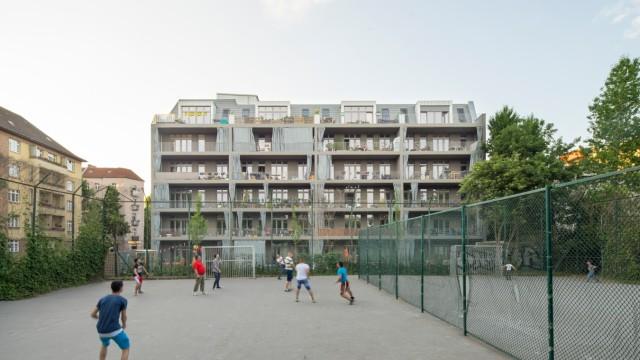 Immobilien Ausbauhaus