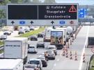 Rekord auf deutschen Autobahnen - 745 000 Staus im Vorjahr (Vorschaubild)