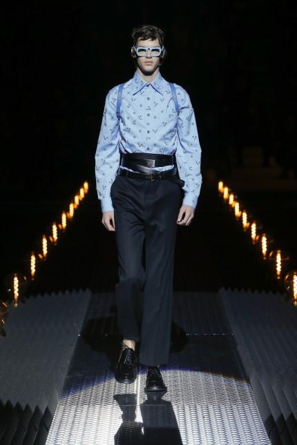 Mode Männermode
