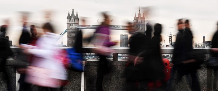 Politik Großbritannien Meinung am Mittag: Brexit