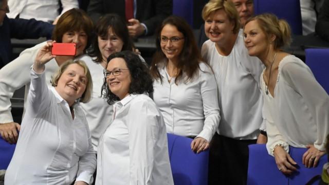 Geschichte 100 Jahre Frauenwahlrecht
