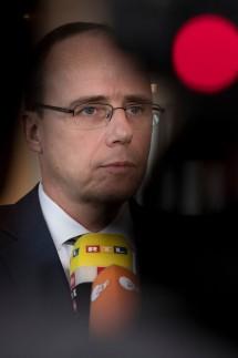 Innenminister Hessen - Peter Beuth