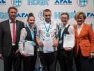 Bayerischen Jugendmeisterschaften in den gastgewerblichen Ausbildungsberufen