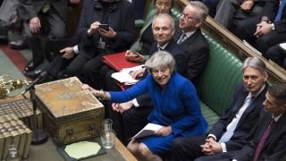 Politik Großbritannien Debattenkultur im britischen Unterhaus