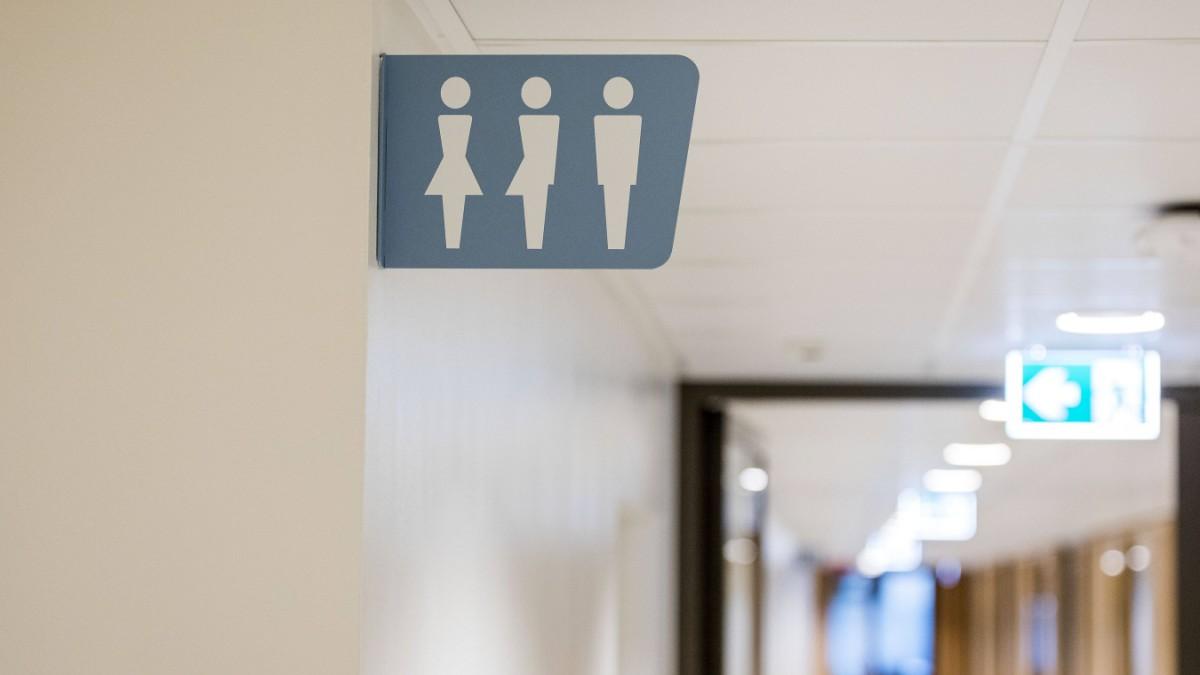 Toiletten für alle!