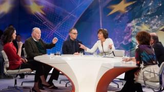 """Sendung """"Maybrit Illner"""" zum Brexit"""