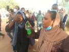 Proteste gegen Präsidenten im Sudan (Vorschaubild)