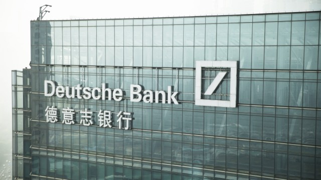 US business interests in China are bigger than trade data suggests, Deutsche Bank says