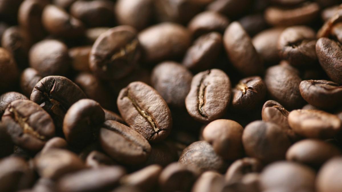 Koffeinfreie Natur